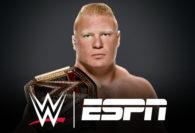 Don't Miss the Brock Lesnar Marathon on ESPN