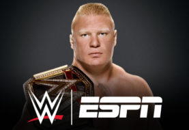 Don't Miss the Brock Lesnar Marathon on ESPN
