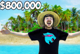 MrBeast Buys His Own Private Island