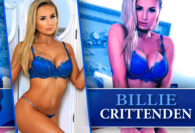 #HBFW #HustleBootyFashionWeek London: Introducing #HustleBootyTempTats Supermodel Billie Crittenden Part Two