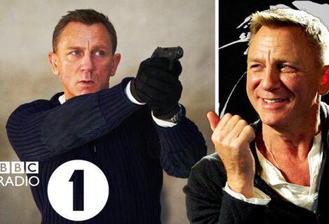 Daniel Craig's Amazing Advice For the Next James Bond
