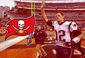 Tom Brady Leaves the Patriots, Signing with the Tampa Bay Bucs