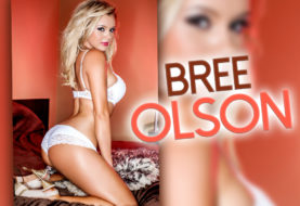 #ThrowbackThursday Worships Bree Olson