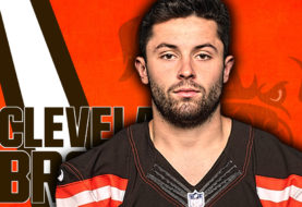 Baker Mayfield Debuts, Immediately Ends  Cleveland Browns' 635 Day Losing Streak