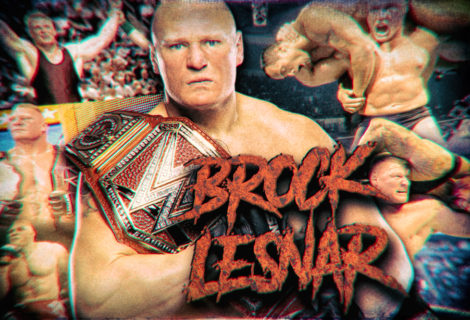 "Paul Heyman Presents ""Brock Lesnar: The Story of a Beast"" Part One"