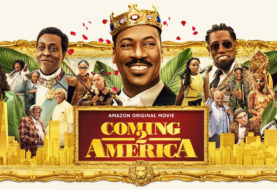 Coming 2 America Releases Trailer #2