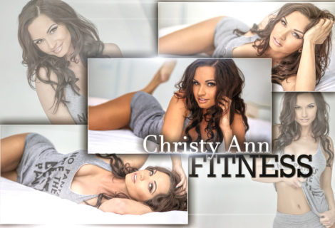 #WHHSH: Christy Ann Fitness Heats Up Las Vegas