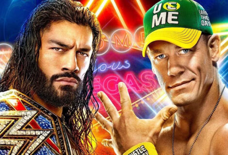Paul Heyman Puts the Roman Reigns - John Cena SummerSlam Main Event into Perspective