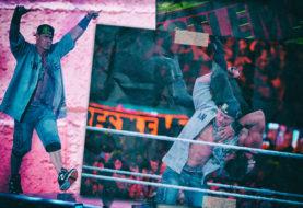 Hustle Photo Book: The Doctor of Thuganomics Returns at WrestleMania 35