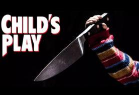 Chucky's Back