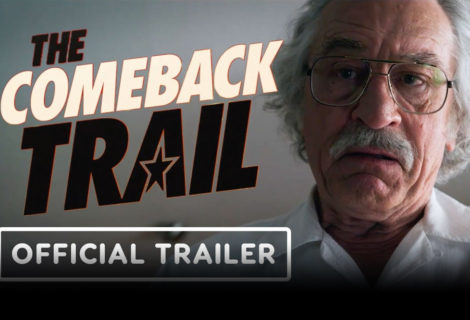 "Robert De Niro, Tommy Lee Jones and Morgan Freeman Tear Down 1970s Hollywood in ""The Comeback Trail"""