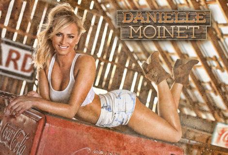 #HustleBootyFashionWeek Comes to Ghost Town: Danielle Moinet Part Two