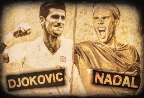 Djokovic Vs Nadal Set for Australian Open Finals