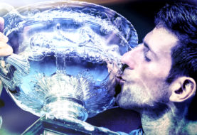 Djokovic Puts on All Time Great Performance in Beating Rafael Nadal to Win the Australian Open