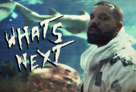 """Drake is Back, and Tells Us """"What's Next"""""""