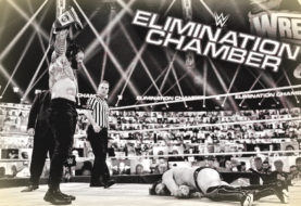 Daniel Bryan Wins Elimination Chamber ... Roman Reigns Crushes Bryan ... Edge Spears Reigns