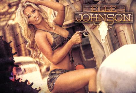#HustleBootyFashionWeek Comes to Ghost Town: Elle Johnson Part Two
