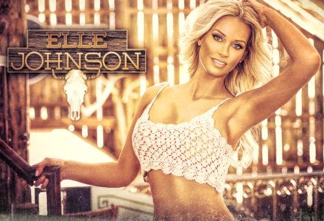 #HustleBootyFashionWeek Comes to Ghost Town: Elle Johnson Part Three