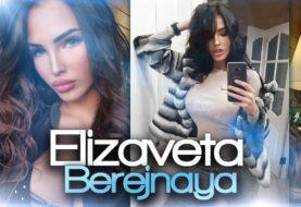 You Saw Her Here First: Elizaveta Berejnaya Owns Instagram