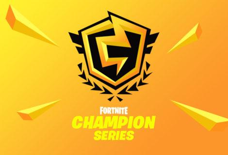 Epic Games Announces the 2 Million Dollar Fortnite Champion Series Invitational