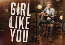 """Reviver Music's Michael Tyler Releases His Cover of Jason Aldean's """"Girl Like You"""""""