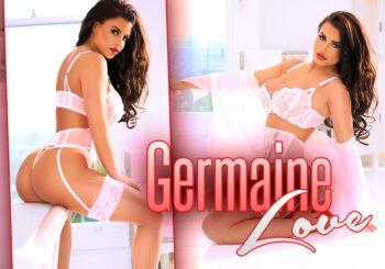 #HBFW: Germaine Love Rocks London During #HustleBootyFashionWeek