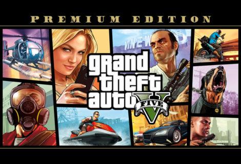 Grand Theft Auto Hijacks the Internet