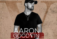 Reviver Music's Aaron Goodvin Has Country Music Buzzing About His Upcoming Album
