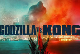 Check Out the Trailer for Godzilla vs Kong