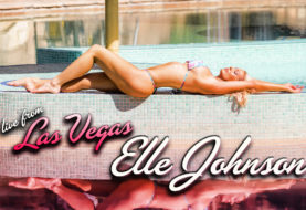 #HBFW: Live From Las Vegas, It's Elle Johnson