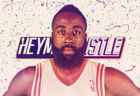 James Harden Voted A Starter For All Star Game