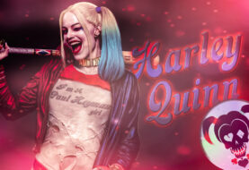 The Search For Harley Quinn