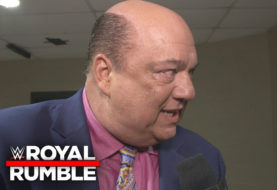 "Paul Heyman: ""Brock Lesnar Rewrote the Bible"""