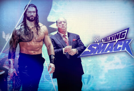 WWE #TalkingSmack: Roman Reigns' Special Counsel Paul Heyman Offers Spoilers for Fastlane and WrestleMania
