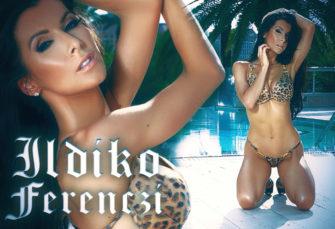#HBFW: Live From Las Vegas, It's Ildiko Ferenczi