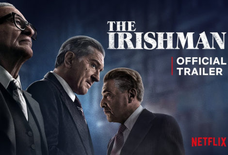 Netflix Presents the Final Trailer for The Irishman