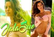 The Supermodel Files: Exclusive Photos of Jala Sue