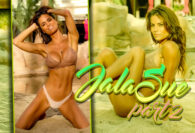 The Supermodel Files: Bye Bye Victoria's Secret Angels, Hello Jala Sue Part Two