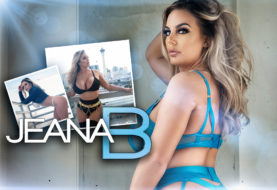 #SBLV: Jeana B Sizzles in Sin City