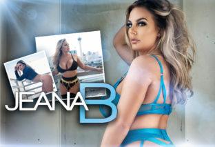 #SBLV: Jeana B Sizzles in Sin City