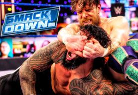 Nine Days Before WrestleMania, Daniel Bryan Snaps on Smackdown
