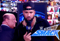 Paul Heyman Counsels Jey Uso to Plead the Fifth Amendment