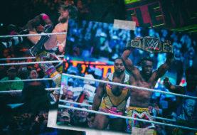 360 Coverage of Kofi Kingston Defeating Daniel Bryan for the WWE Title at WrestleMania 35