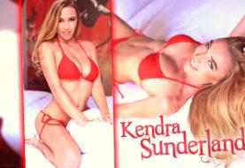Throwback Thursday: Never B4 Seen Hustle Booty Treasures: Kendra Sunderland