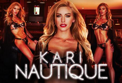 The Supermodel Files: Exclusive Photos of Kari Nautique