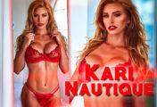 Welcome to the HustleDome: Kari Nautique