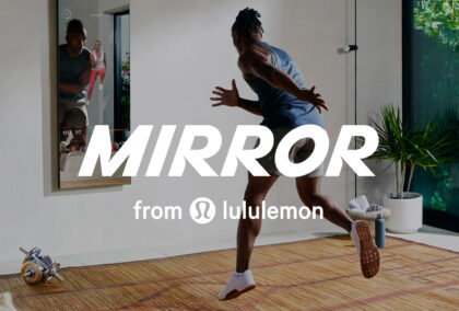 Lululemon Has Even Bigger Ambitions