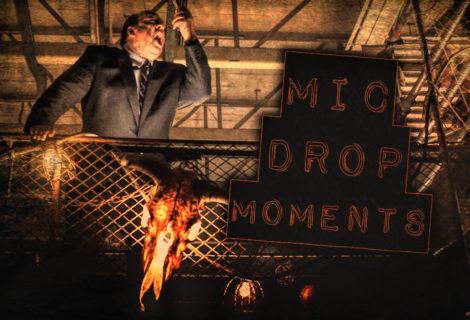 WWE Presents Paul Heyman's Greatest Mic Drop Moments