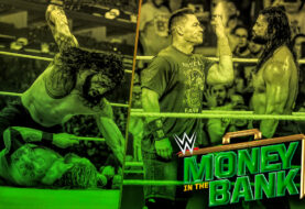 Roman Reigns Scores Victory Over Edge ... and then John Cena Returns