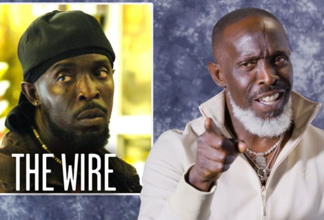 Michael K Williams Breaks Down His Roles on The Wire, Boardwalk Empire and Lovecraft Country
